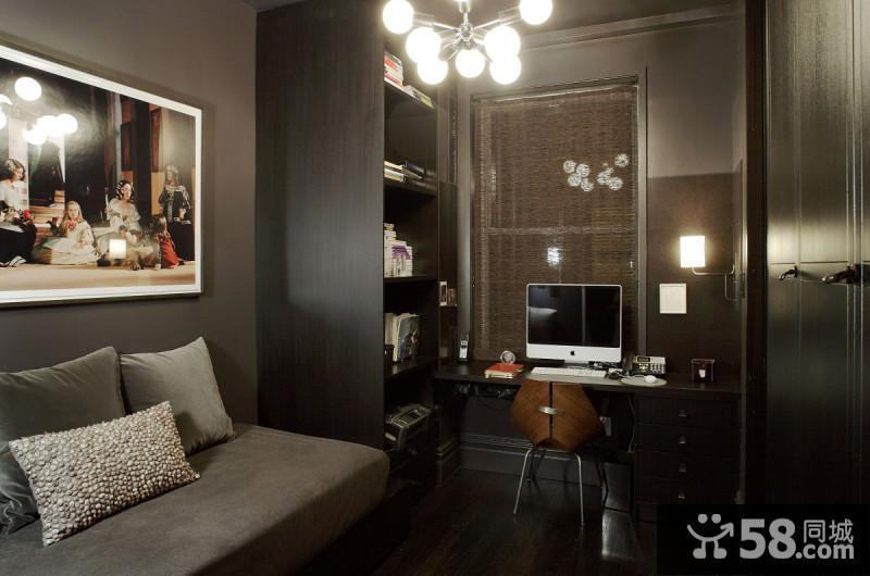 客厅电视背景墙效果图硅藻泥