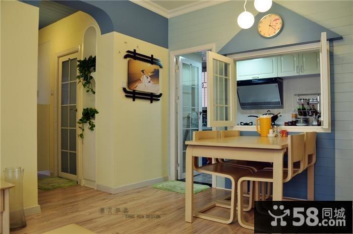 室内装修别墅