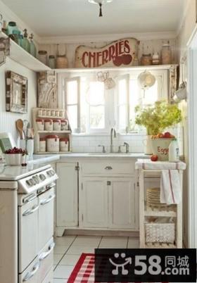 5平米小厨房装修效果图