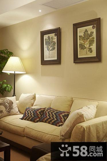 米素卧室墙纸