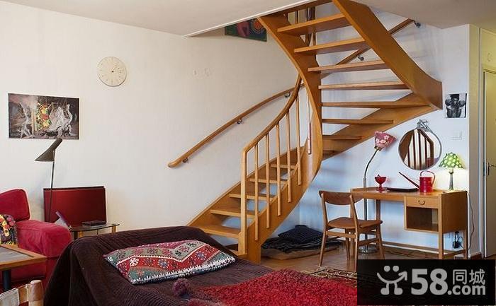 楼梯装修地砖