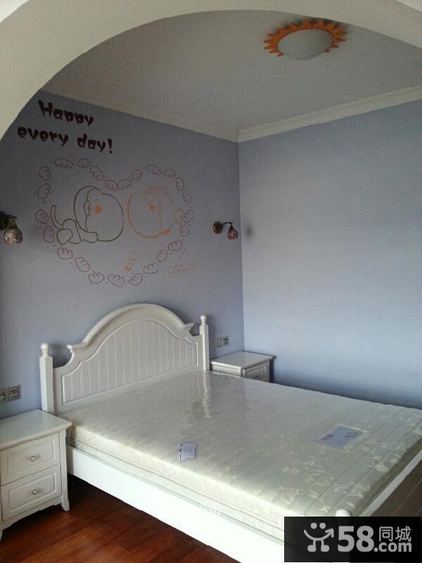 卧室ab版壁纸