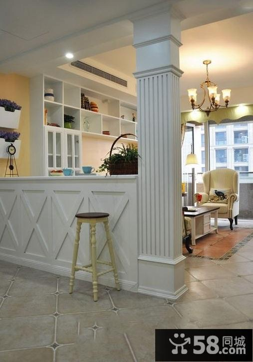 小户型公寓装修设计