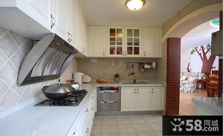 小型厨房橱柜