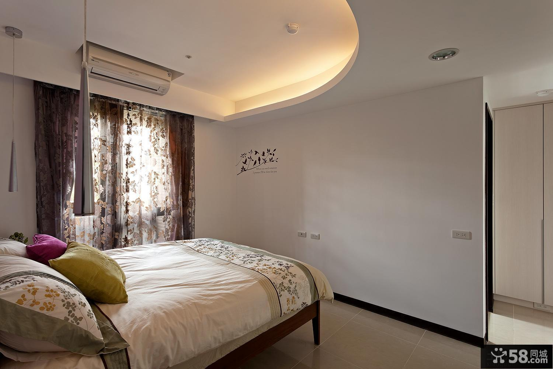 最新卧室装修设计