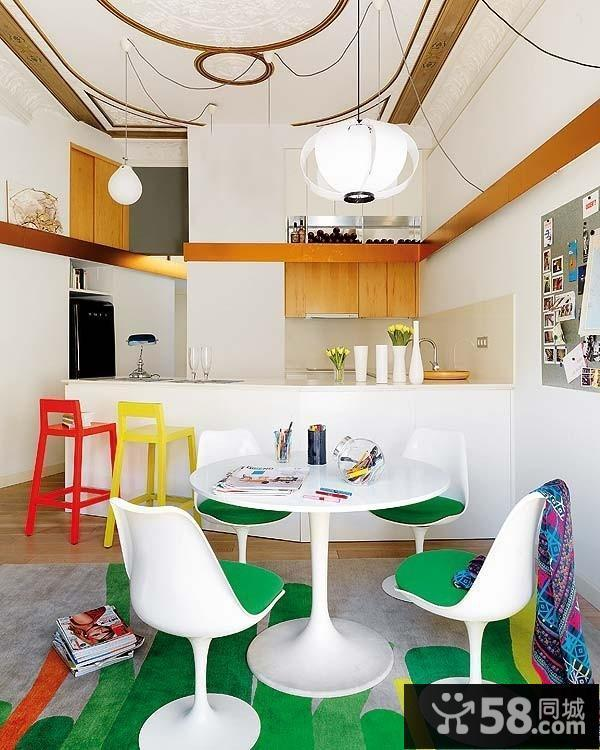 厨房瓷砖橱柜