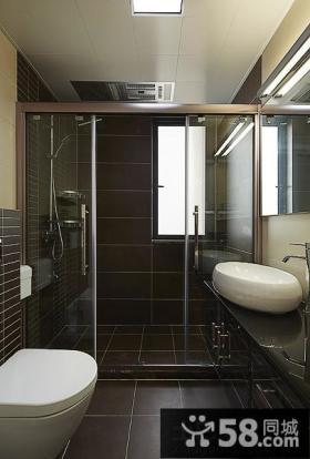 小卫生间整体浴室效果图