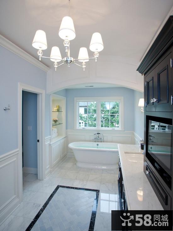 别墅厨房装修设计效果图