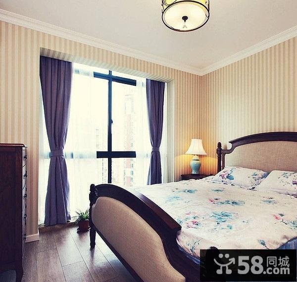 中式简约装修风格客厅