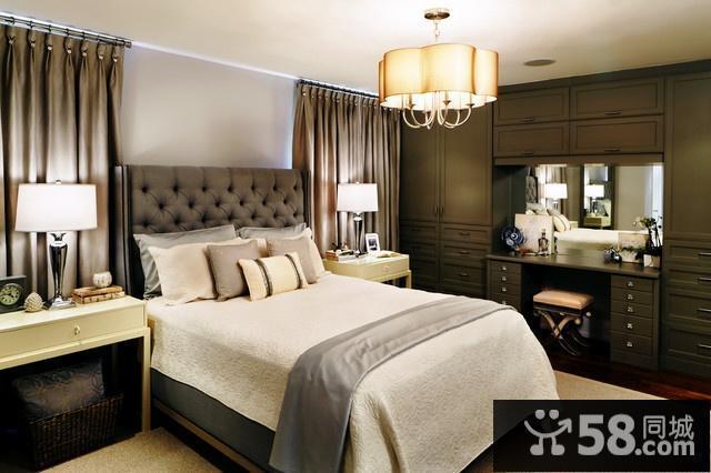 小面积卧室装修