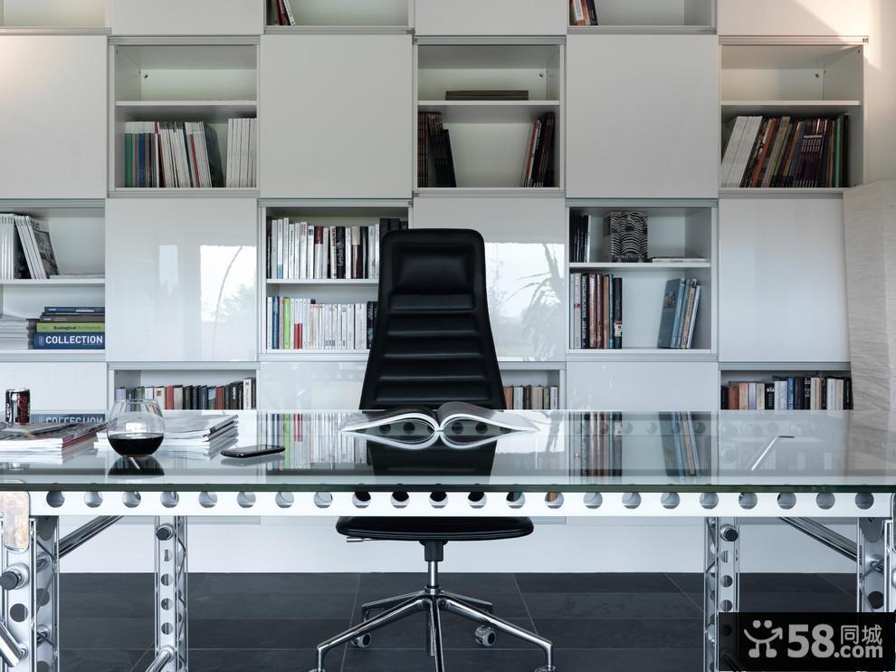 办公空间楼梯设计