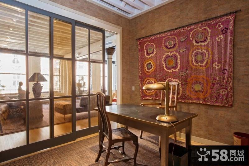 客厅装修欧式风格