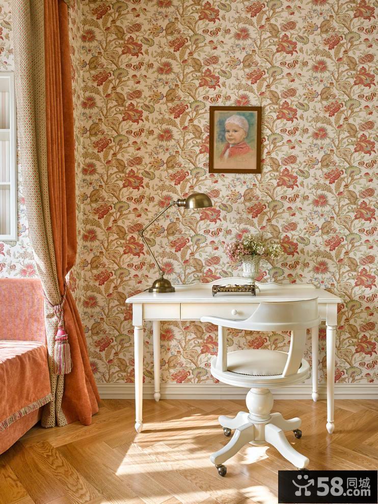 卧室装修灯具效果图图片欣赏