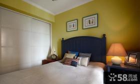 简单装修图片卧室设计