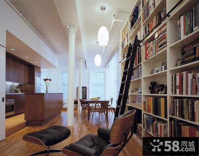 客厅欧式窗帘图片