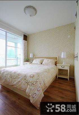 7平米卧室装修效果图欣赏