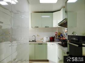2013厨房橱柜效果图欣赏