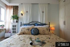 卧室装修设计效果图图
