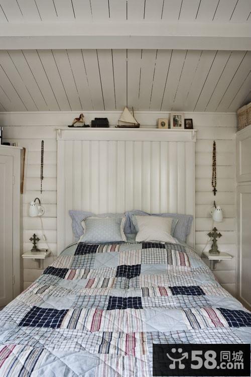 欧式卧室水晶灯