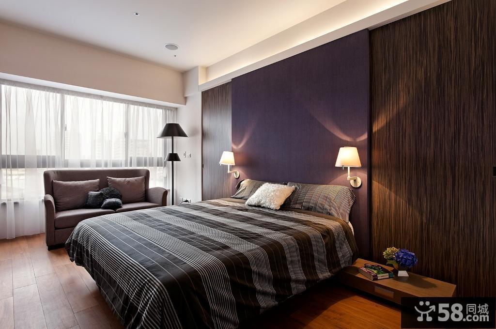 小户型公寓简约装修