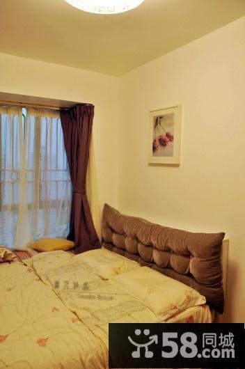 地中海风格卧室灯图片欣赏