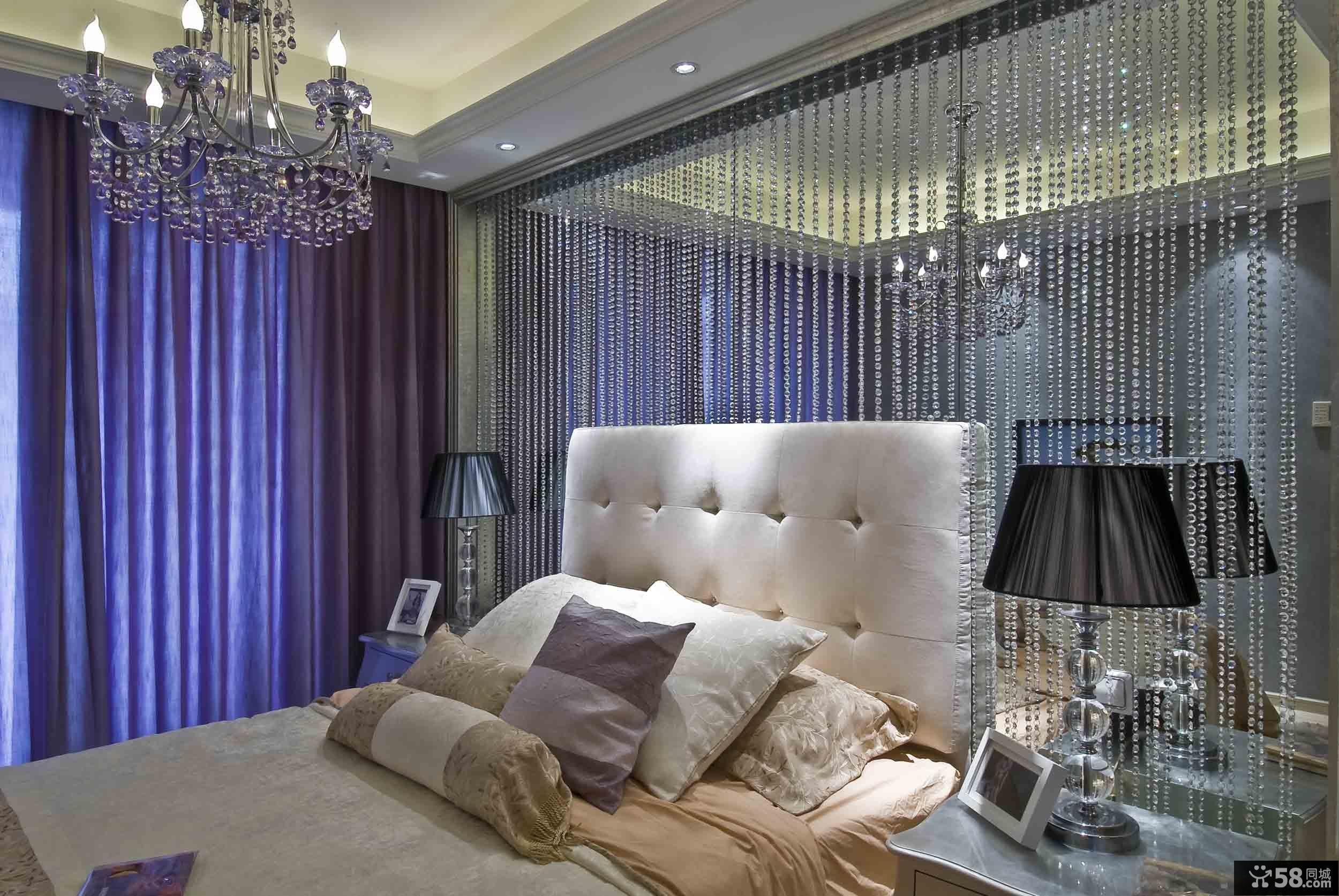 创意卧室灯具图片欣赏