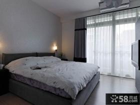 现代家装卧室效果图片欣赏