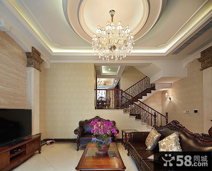 室内装修效果图大全小户型现代化