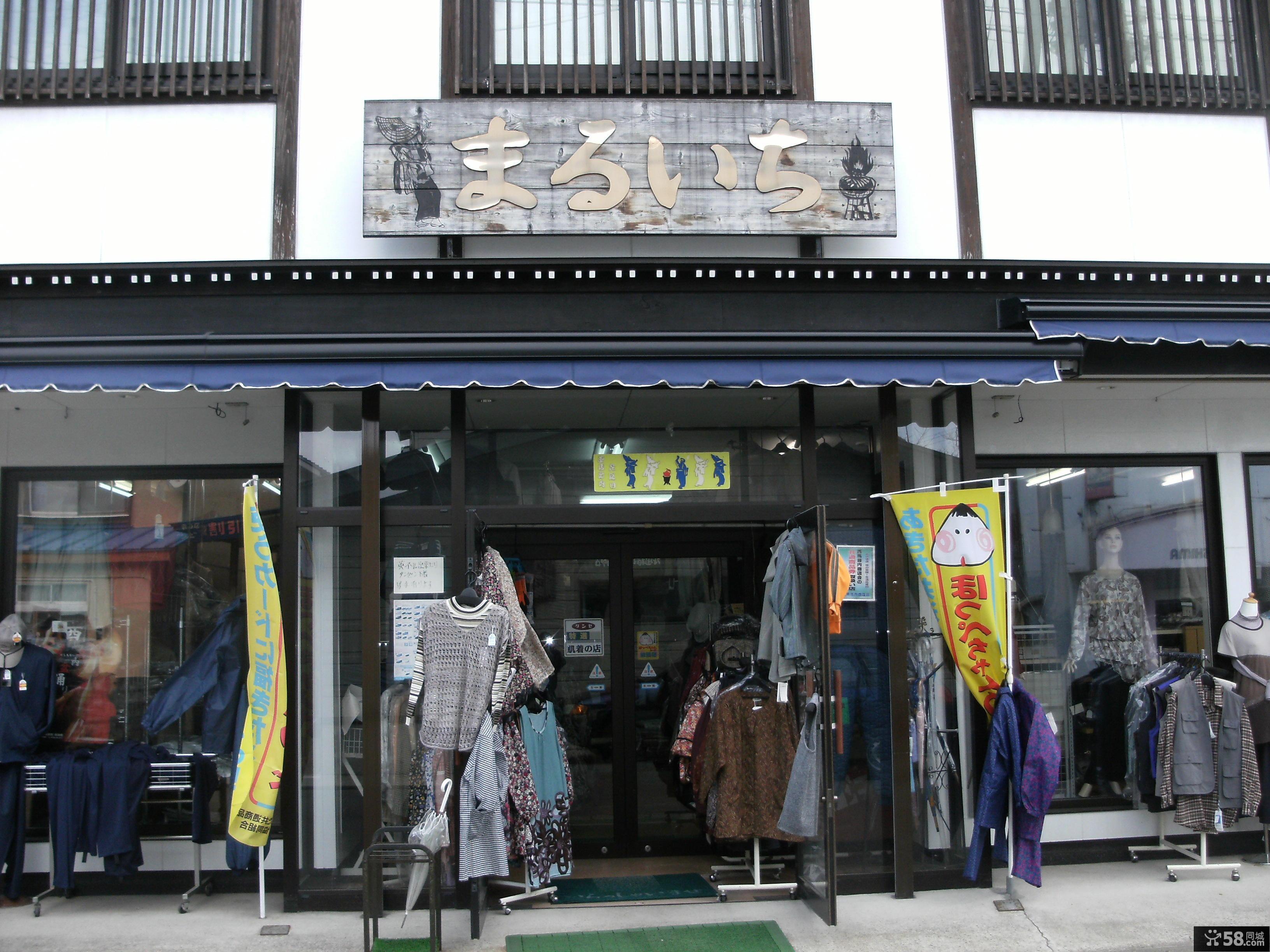 男士服装专卖店设计图片