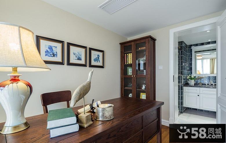小户型两室一厅装修图