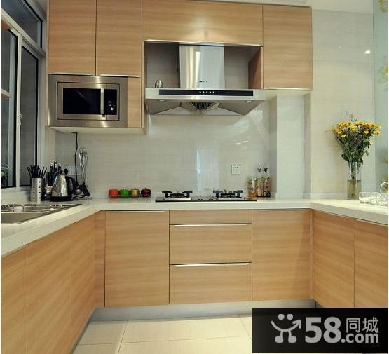 厨房橱柜效果图片