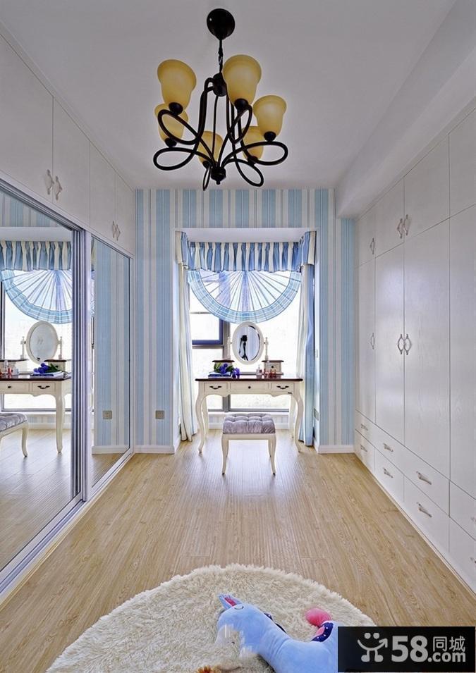 一室一厅小户型装修效果图大全