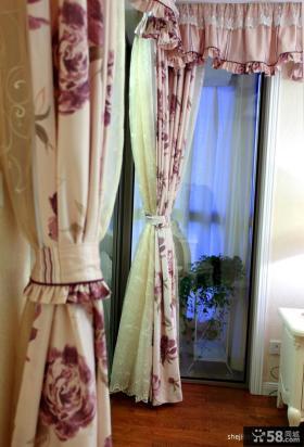 2012书房装修效果图 20年新款冬季窗帘图片