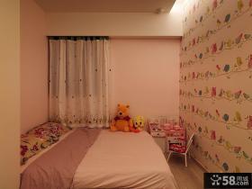 日式精装修卧室效果图大全
