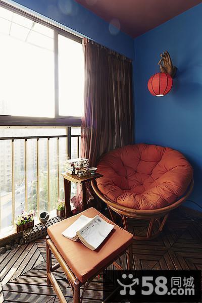 两室一厅美式装修风格