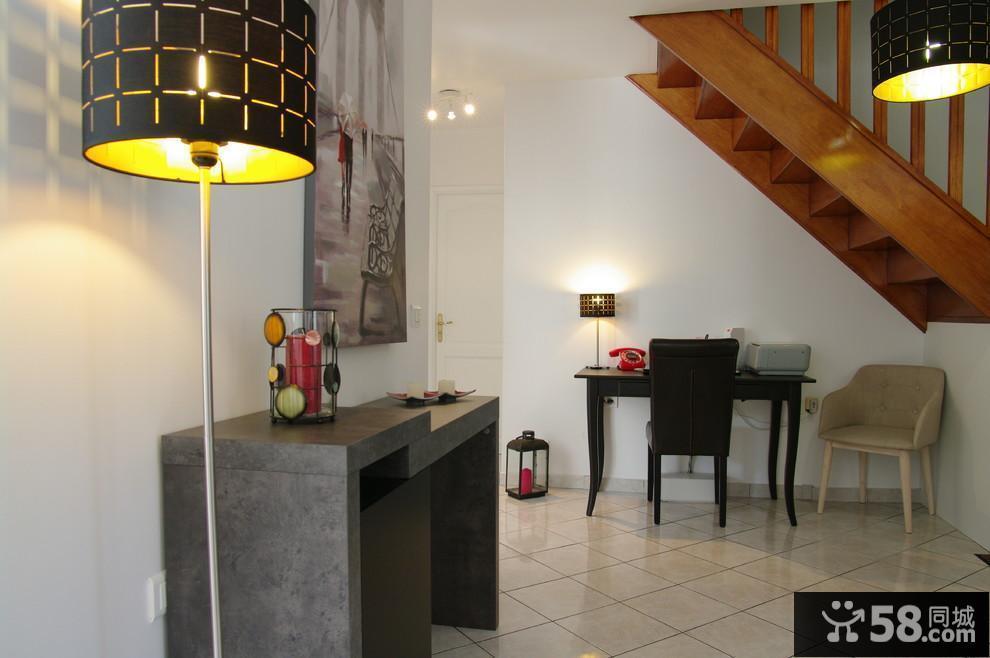 两居室美式装修风格