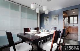 90平米小户型简约风格客厅装修效果图