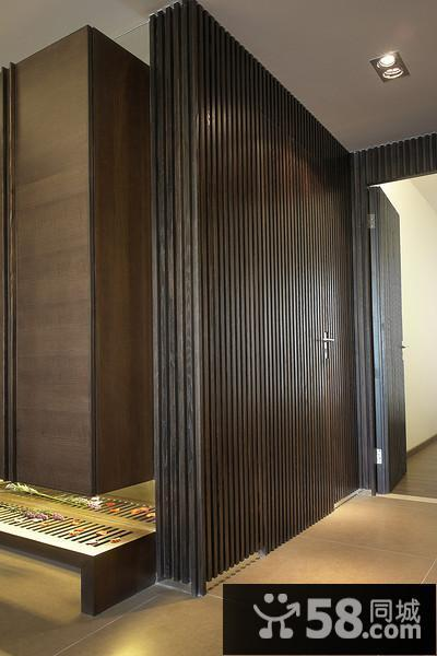 客厅背景墙装修效果图2016