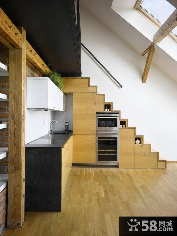 整体厨房橱柜