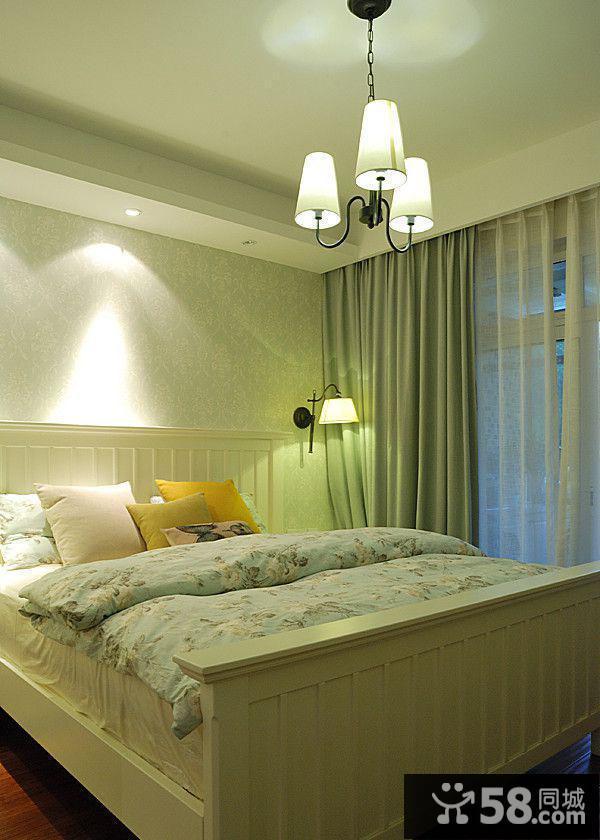 卧室用墙纸
