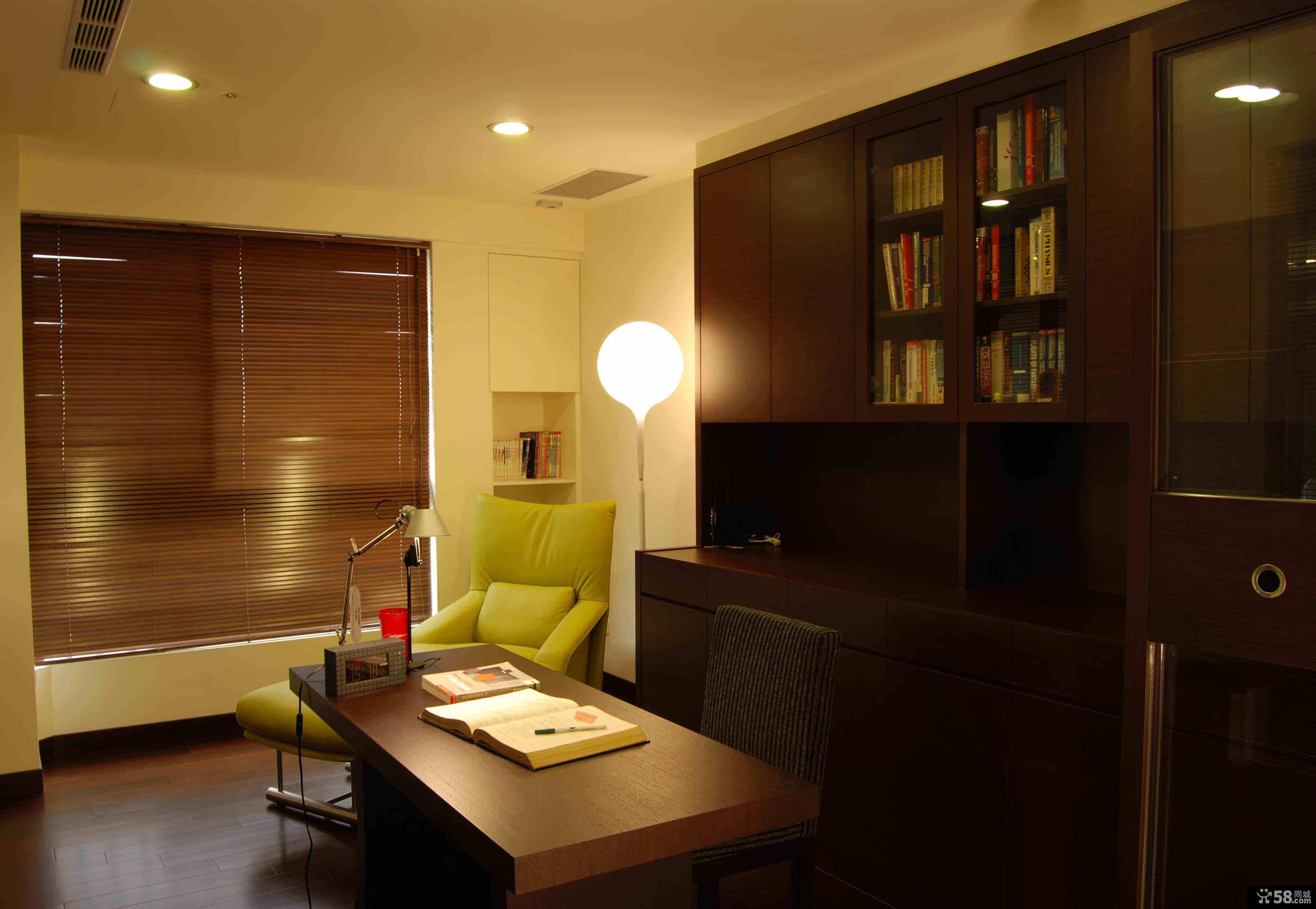 卧室简易灯图片欣赏
