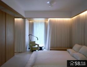 现代简约卧室设计大全欣赏