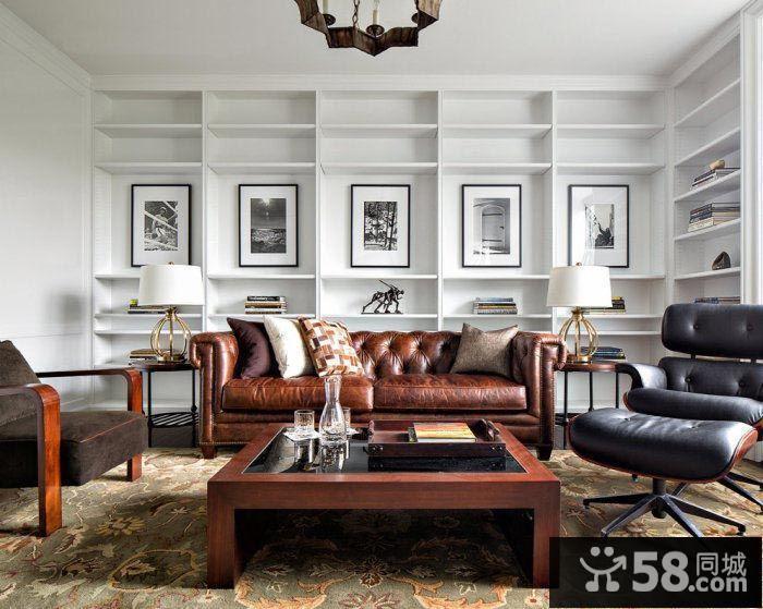 小户型客厅装饰设计