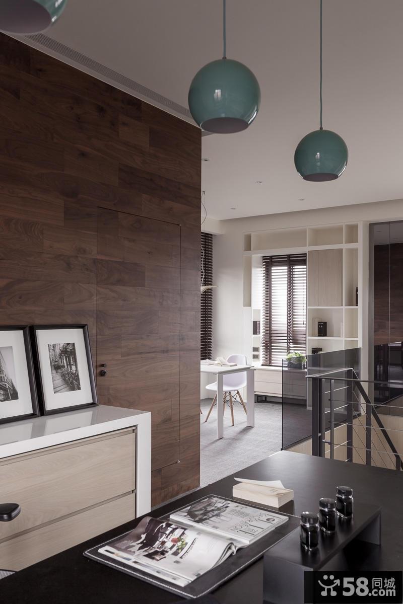 一室一厅小户型装修设计图