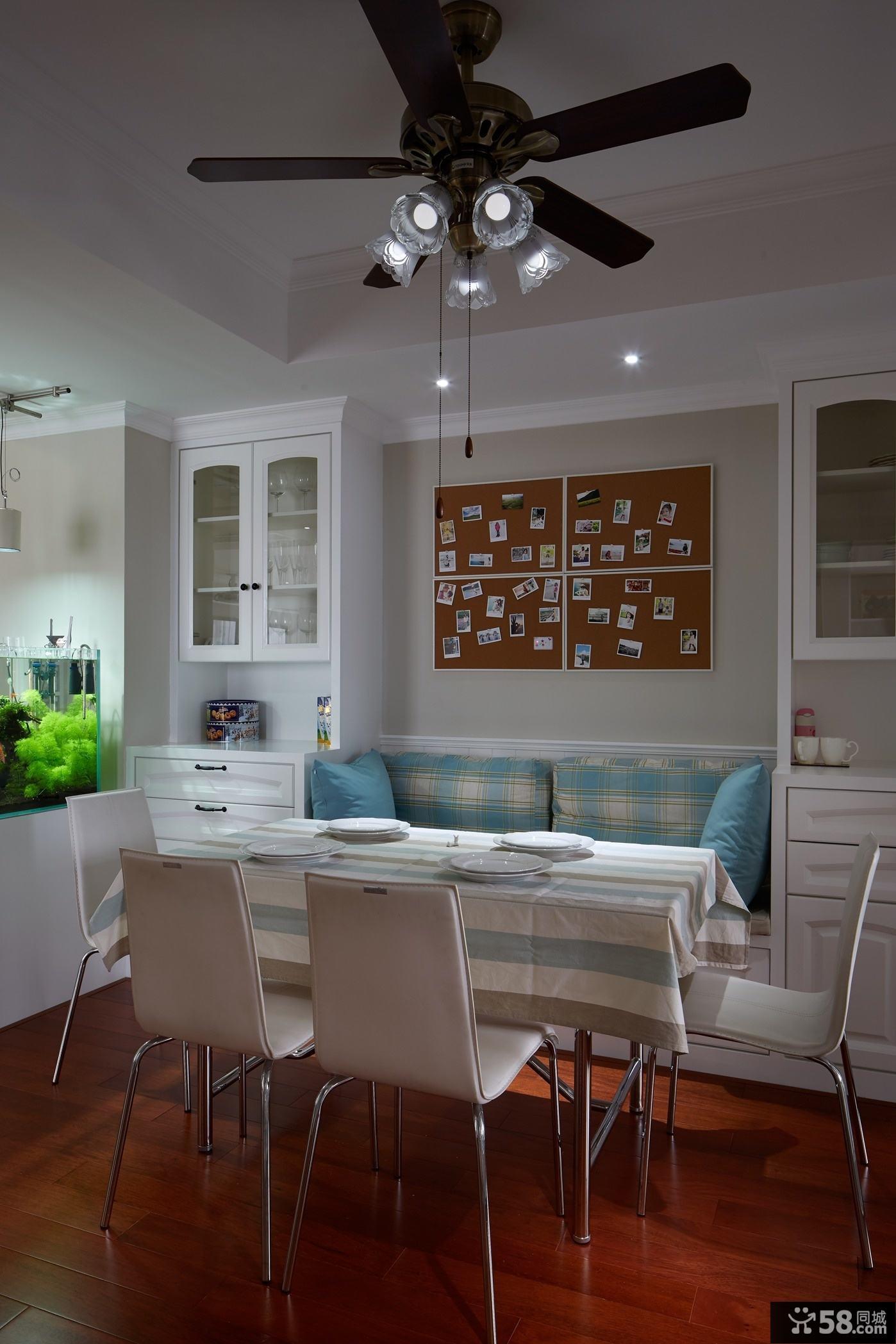 客厅现代简约风格
