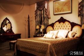 美欧设计室内卧室效果图欣赏大全