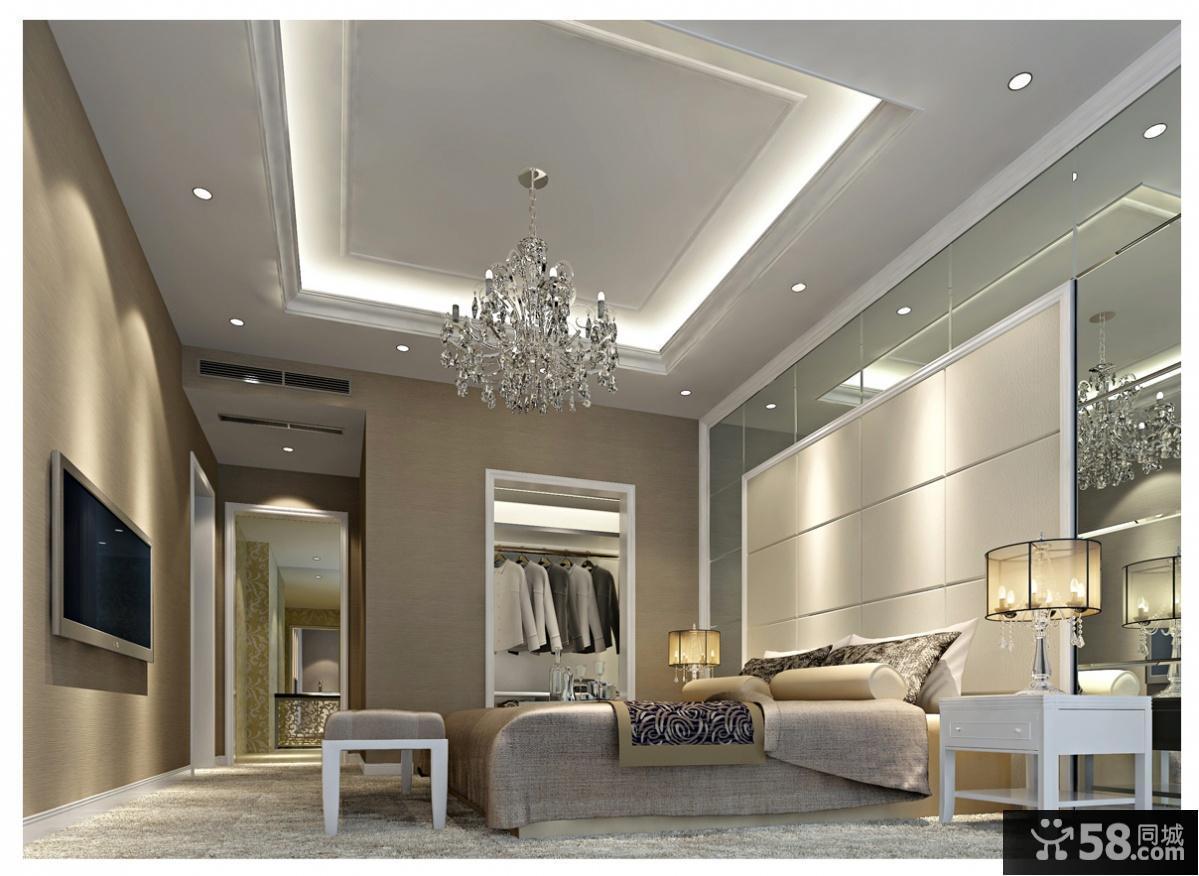 阁楼卧室壁纸