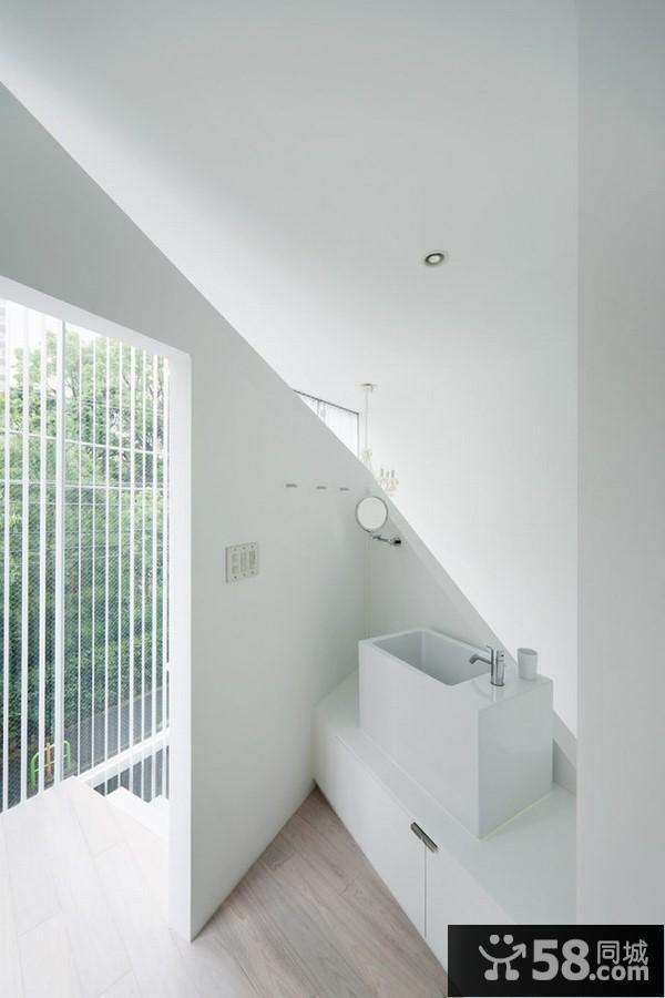 房屋现代简约风格装修