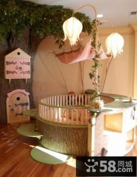 儿童房家装设计