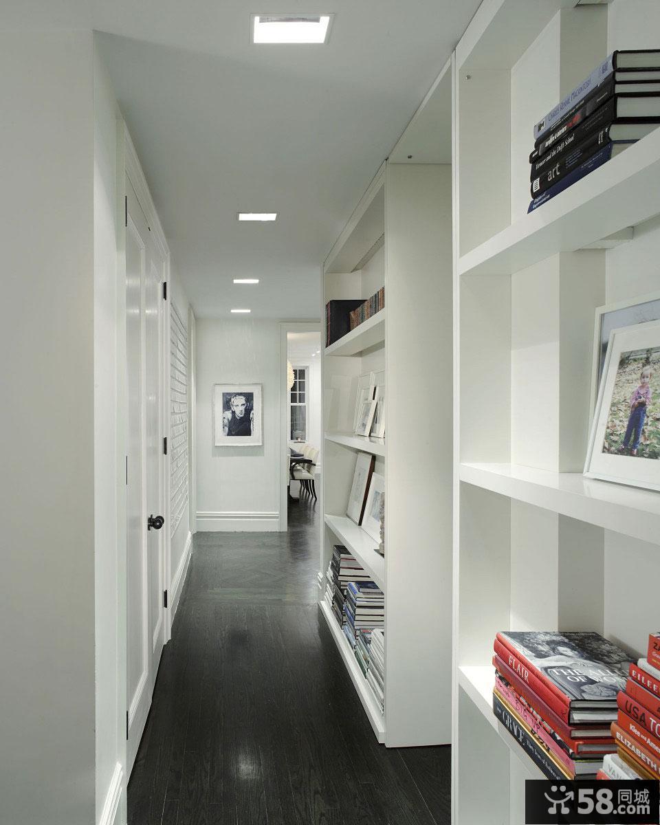 简约风格装修图片客厅